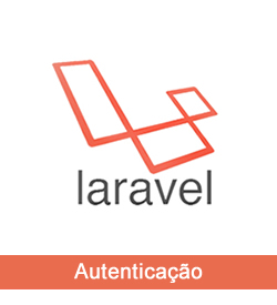 Curso de Laravel Online - Autenticação