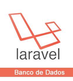 Curso de Laravel Online - Banco de Dados
