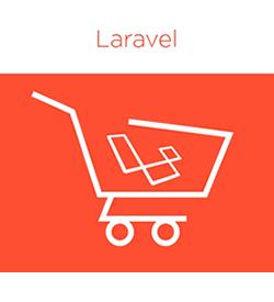 Curso de Laravel Online - Carrinho de Compras