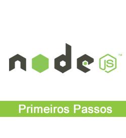 Curso de Node JS Online - Primeiros Passos